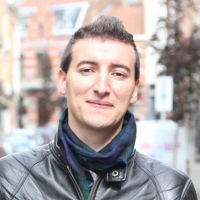 Hicham Berkouk novoresume user