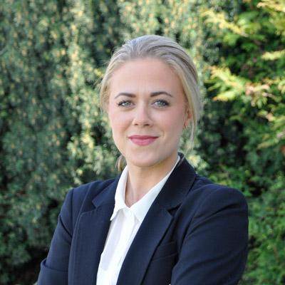 Linn Mollberg novoresume user